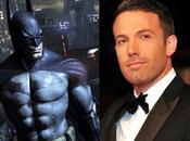 Affleck será Batman polémico