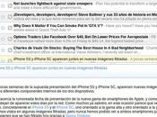 TinyTinyRSS: alternativa Google Reader