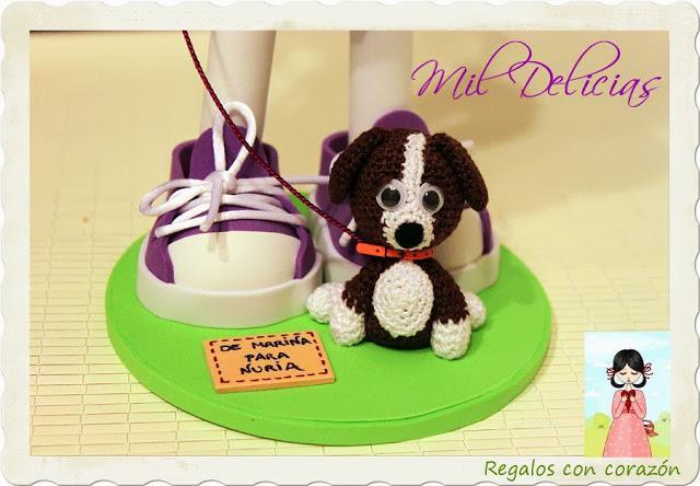 Fofucha perros - Imagui