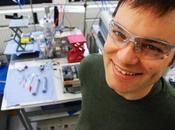 Hacia abaratamiento automóviles impulsados célula combustible hidrógeno