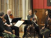 último concierto' vida dentro pieza Beethoven