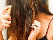 Cuidado cabello.