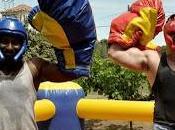Cómo Humor Amarillo Costa Azul