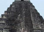 Ruinas mayas Tikal, Guatemala