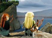 Hobbit: Desolation Smaug, primer tráiler desarrollado LEGO