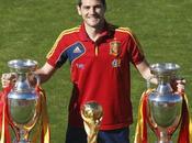 Casillas tendría abandonar Madrid, como hizo Raúl, para otro Kaká