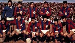 San Lorenzo (Matadores)