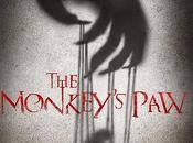 Póster tráiler 'The Monkey's Paw' pata mono concede deseos
