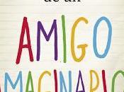 """""""Memorias Amigo Imaginario"""" Matthew Dicks"""
