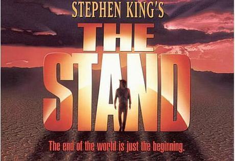Scott Cooper, director de la adaptación de Stephen King 'Apocalipsis'