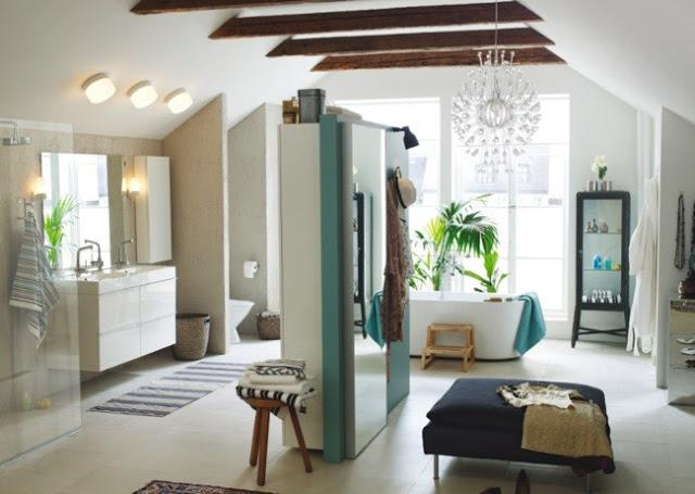 Muebles Baño Ikea 2014 : Ba?os de ikea paper