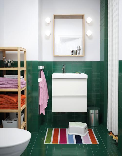 Ba os de ikea 2014 paperblog - Ikea banos accesorios ...