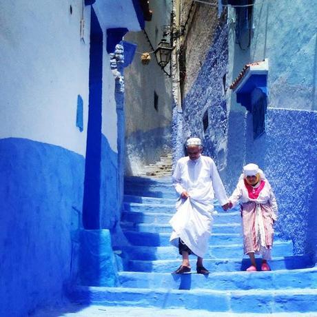 Viaje a Asilah en Marruecos