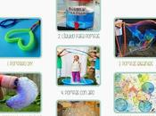 Recursos: Ideas para jugar pompas jabón