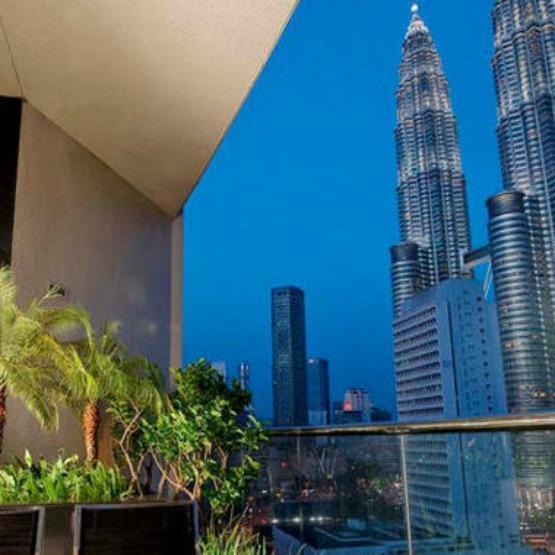 Kuala Lumpur hotels - Agoda