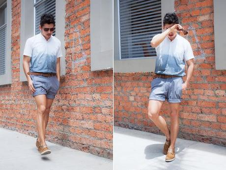 Share In Style # 8: Shorts