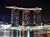 Marina Sands Experience