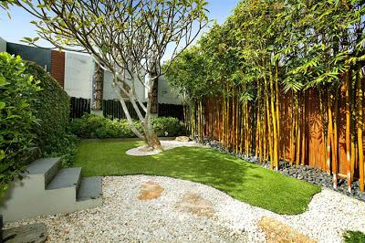Jardines rusticos e informales paperblog for Jardines rusticos