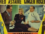 Amanda: Fred Astaire Ginger Rogers 'screwball musical'