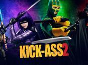 Crítica Kick-Ass par, vuelve nuestro superheroe