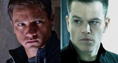 Matt Damon y Paul Greengrass podrían regresar a la saga Bourne
