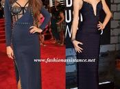 Selena Gómez Taylor Swift, duelo estilo Awards.
