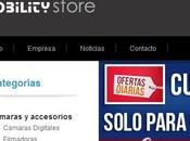 Mobility Store, compra celulares buenos precios