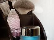 KIKO: Sombra crema turquesa, mascarilla facial lifting exfoliante corporal desintoxicante