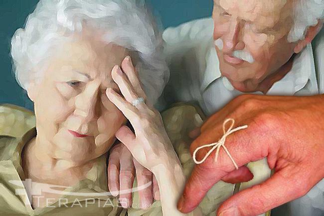 Tratamiento Demencia Alzheimer con Acupuntura