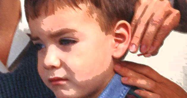 Es segura la acupuntura en niños?