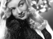 Veronica Lake peek-a-boo