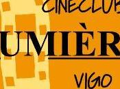 Programación Septiembre Cineclub Lumière (Vigo)