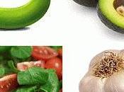 Alimentos ayudan buena digestión
