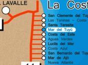 Partido Costa ofrece localidades variadas opciones turisticas para todas edades.
