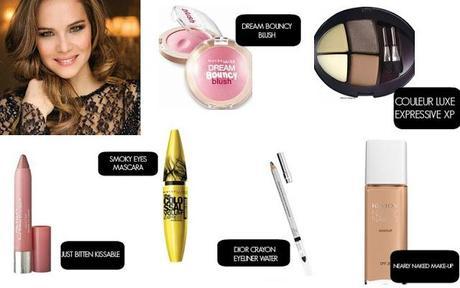 EL estilo de Luz Cipriota !!!
