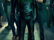 Nuevo Poster Segunda Temporada Arrow