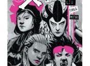 Lanzamientos Marvel Comics agosto 2013