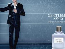 Let's 'Gentleman Only'... Givenchy parfums
