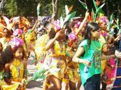 Viviendo Carnaval Notting Hill