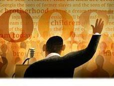 Google publica Doodle sobre famoso discurso Martin Luther King