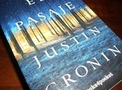 Reseña: pasaje, Justin Cronin