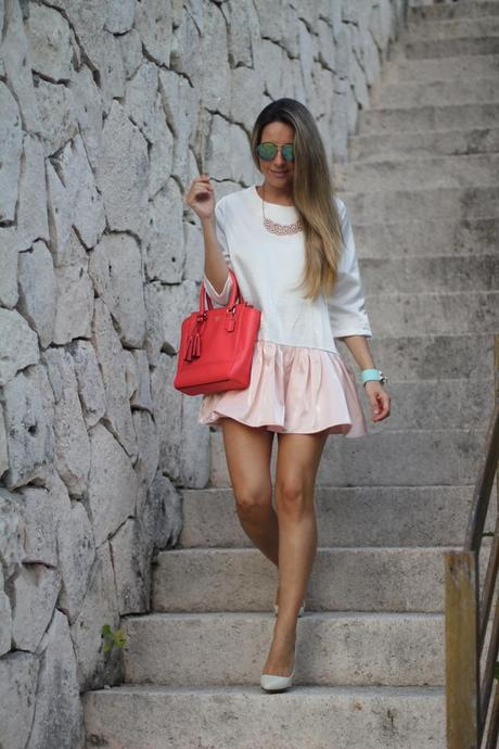 Summer night outfit fashion blogger Mexico Mónica Sors (8)