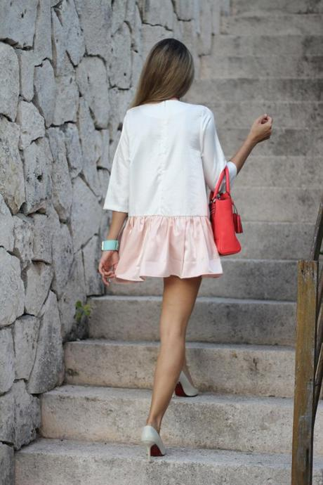 Summer night outfit fashion blogger Mexico Mónica Sors (10)
