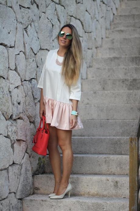 Summer night outfit fashion blogger Mexico Mónica Sors (7)