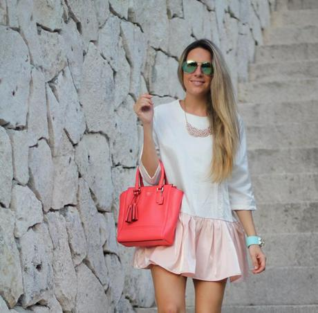 Summer night outfit fashion blogger Mexico Mónica Sors (9)