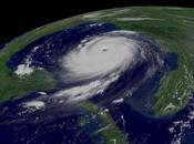 tiempo atmosférico Tierra últimos años minutos