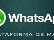 Whatsapp, cinco pasos para convertirlo plataforma campañas marketing