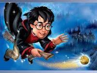 Harry Potter y la piedra filosofal (Harry Potter #1) - J. K. Rowling
