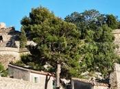 Castillo Guadalest, villa histórica sierra alicantina
