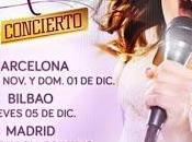 'Gira Violetta 2013' visitará España otoño